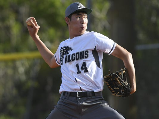 High School Baseball: Cleveland Heights at Florida Prep.