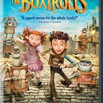 The BoxTrolls is now available to rent or buy.