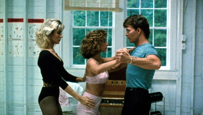 """A remake of the 1987 movie """"Dirty Dancing"""" will film in the Asheville area in spring and summer and employ about 900 extras."""