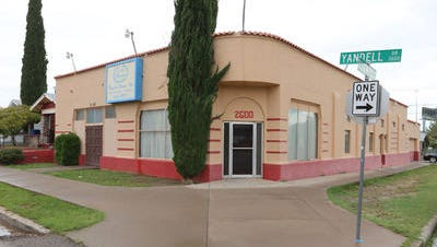 El Paso Mission Funeral Home