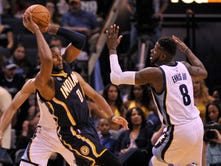 Insider: Lifeless performance drops Pacers to 8th seed