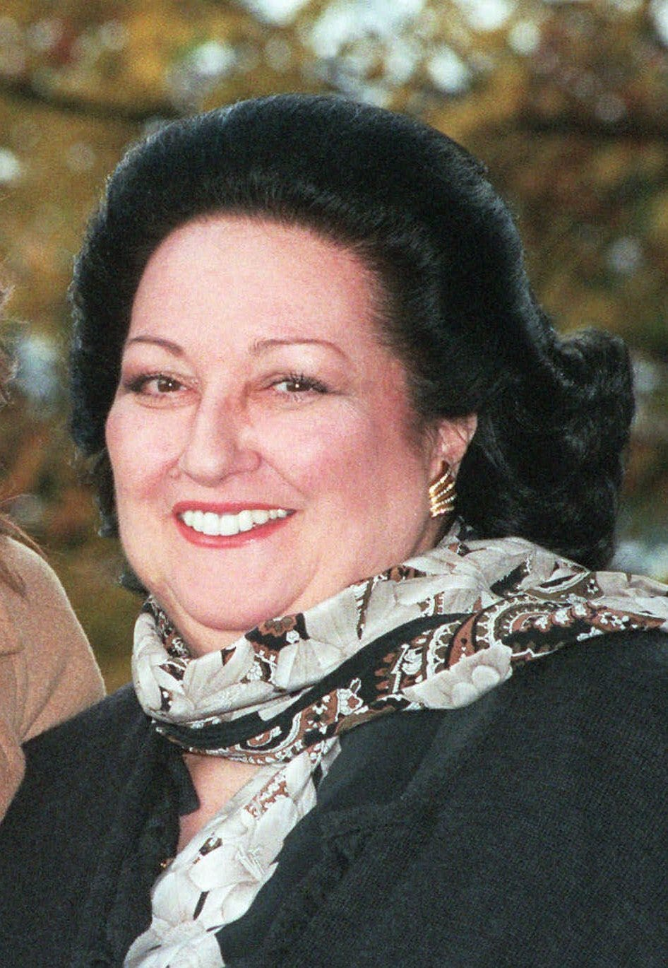 The whole world is crying: Spanish doctors have not saved the opera diva Montserrat Caballe after a long struggle with a serious illness