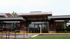 Chappaqua student says 'Horace Greeley' name should go
