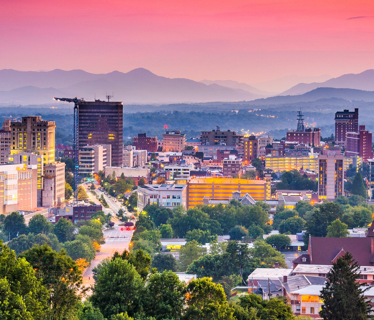 8. Cost to Visit Asheville, N.C.: $1,916.24; Meals: $309; Drinks (including beer): $43.26; 3-night hotel stay: $730; Airfare: $833.98. Savings tips: If you visit the Biltmore Estate, purchase tickets online at least seven days in advance to save $10