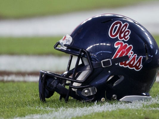 Ole Miss helemt