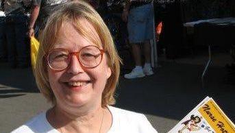 Pam Langford