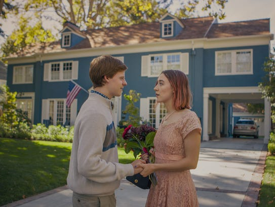 """Lady Bird"" 