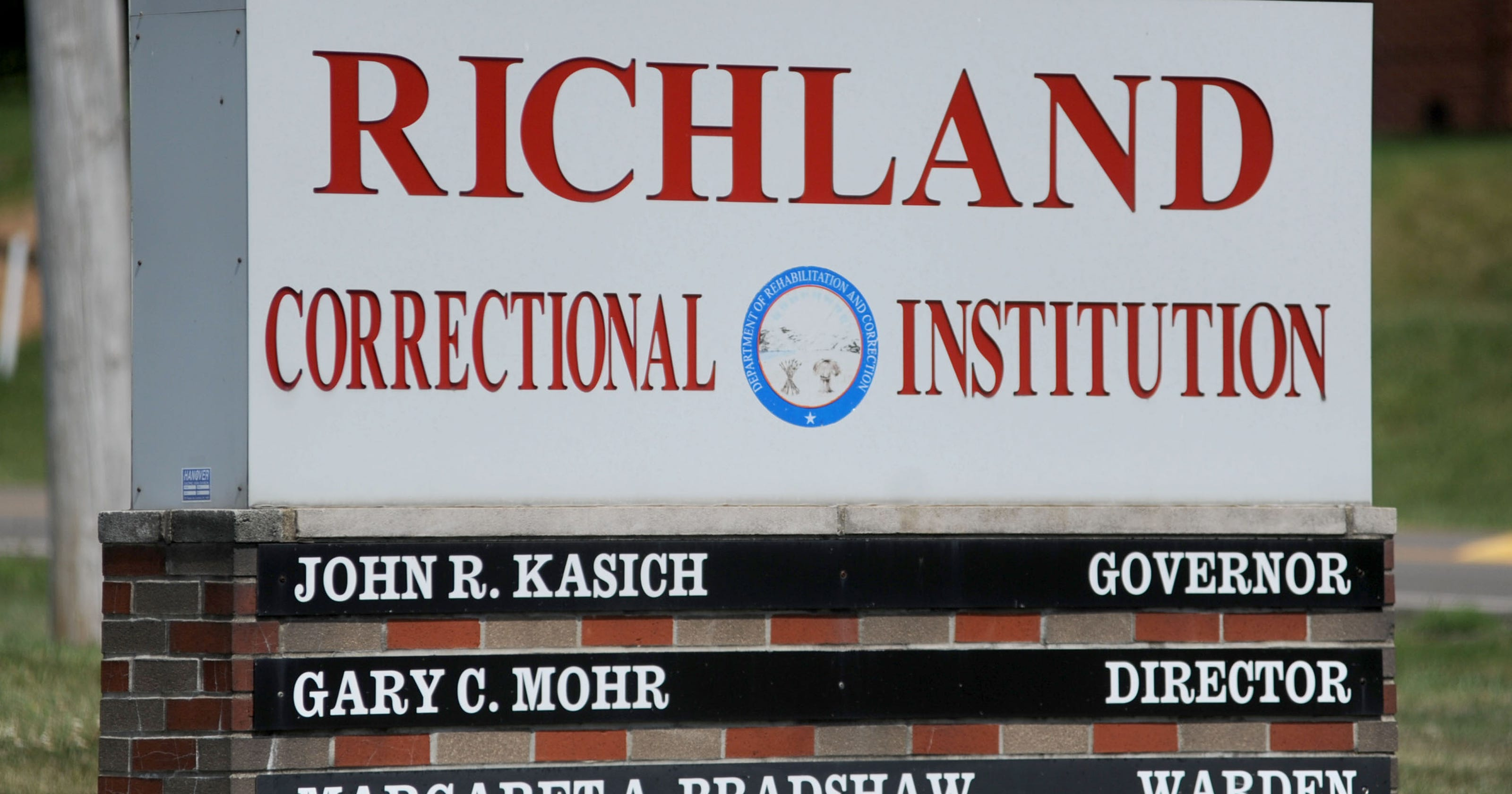 RiCI inmate used ODRC employee's password to access websites