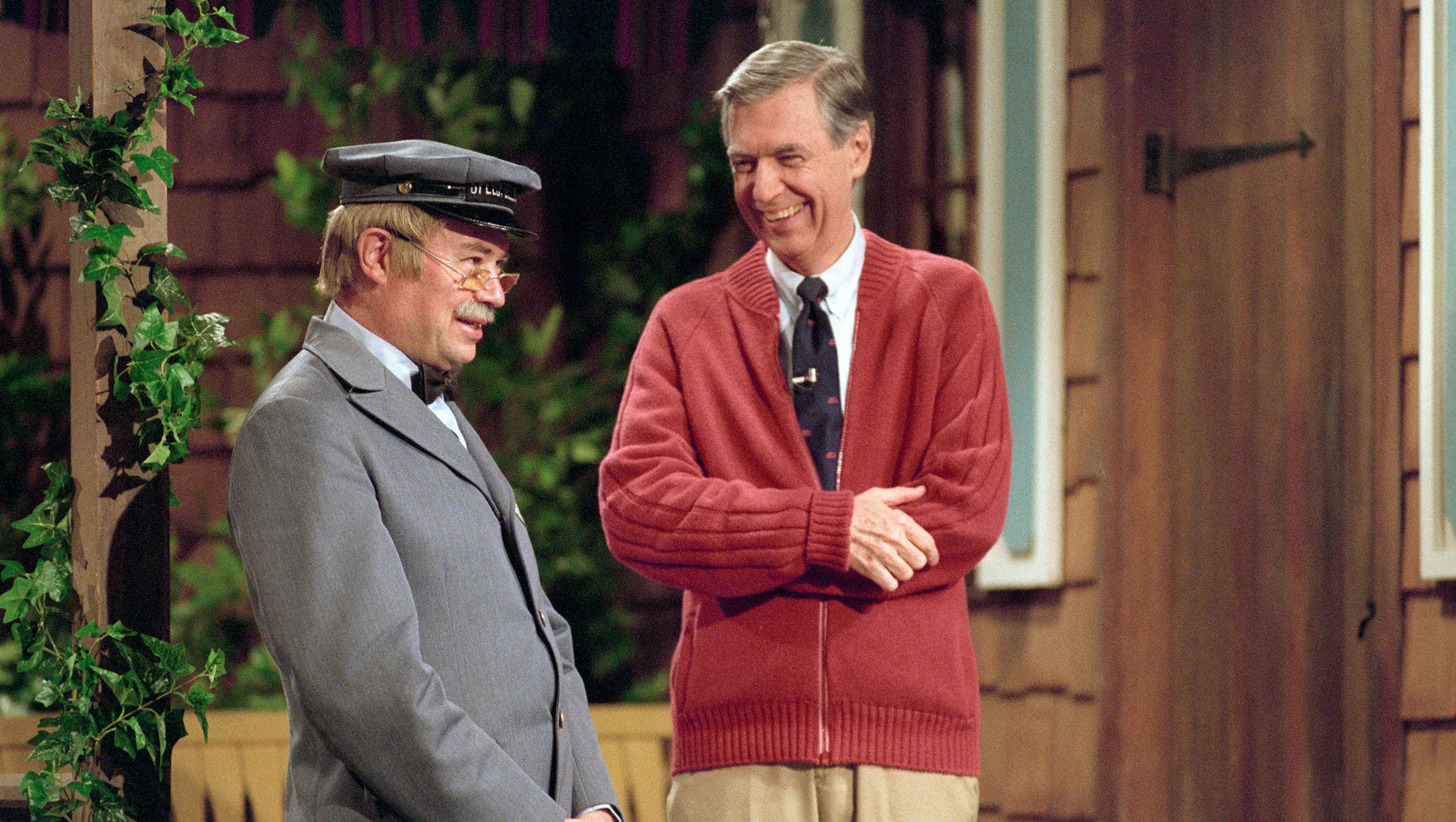 Mister Rogers Revealed In Won T You Be My Neighbor What We Learned