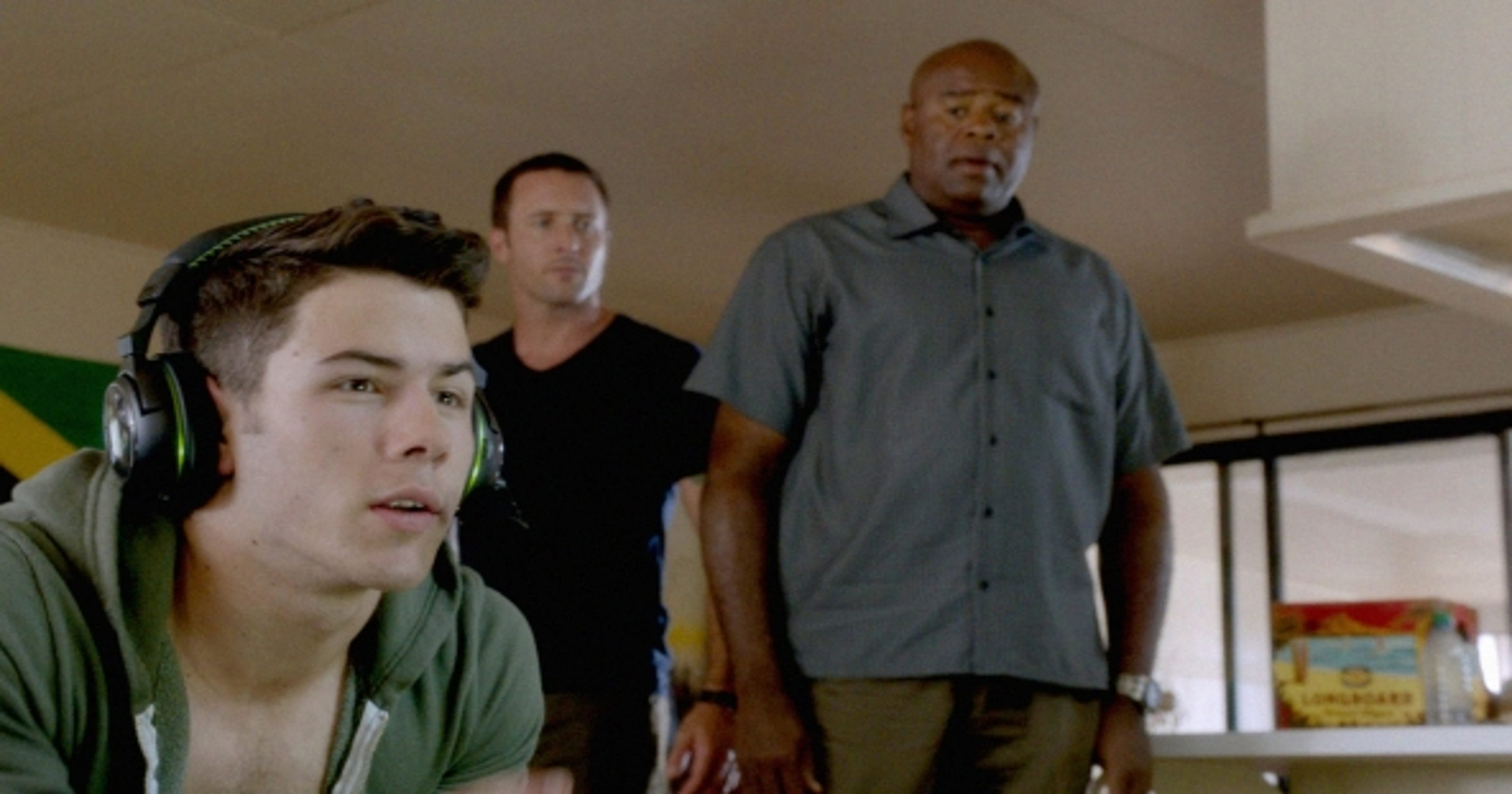 Hawaii Five-0 (2010 TV series, season 9) - Wikipedia