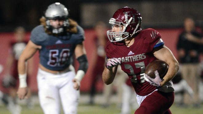 The Florida Tech offense will try to outdo its defense while starting at a 28-point deficit during the annual spring game Friday night in Melbourne.