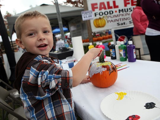 Woodstown Fourth Friday will include extended store hours, food trucks, and live music. Come dressed up in your best Halloween attire to be entered into the costume contest.