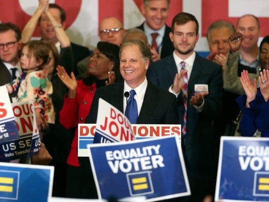 Doug Jones