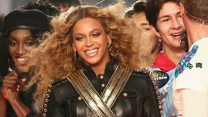 Bey wins 'SNL' this week.