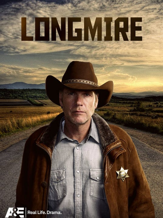 Netflix's 'Longmire' To Shoot Season 6 In New Mexico