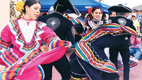Entertainment will be part of friendship and cultural exchange programs on both sides of the border during the Centennial Commemoration of Pancho Villa's 1916 raid, with events planned in Columbus, N.M., and Palomas, Mexico.