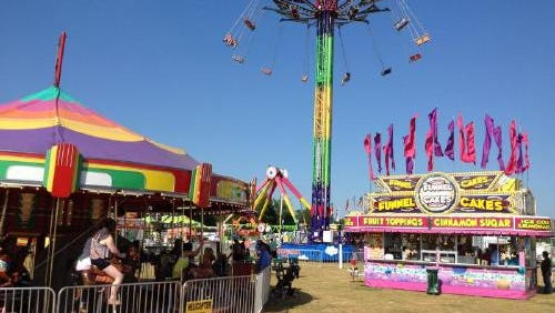 After a successful debut last year, the Fair at Heritage Park returns this year May 12-22.