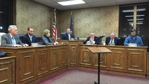 Fountain Inn City Council has unanimously approved the final reading of the proposed 2016-17 fiscal budget.