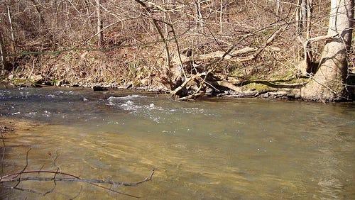 The Codorus Creek