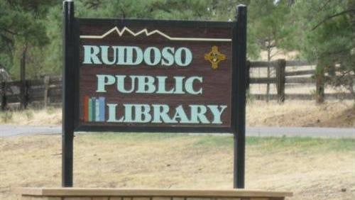 Ruidoso Public Library