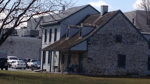 The York County Coroner's Office will be relocating into the historic Strickler Farmhouse in Springettsbury Township. The farmhouse's main structure was built in 1835. The building is on the National Register of Historic Places.