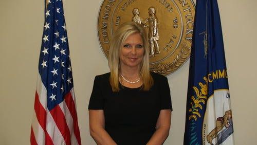 Lynn Pryor, commonwealth's attorney, Christian County