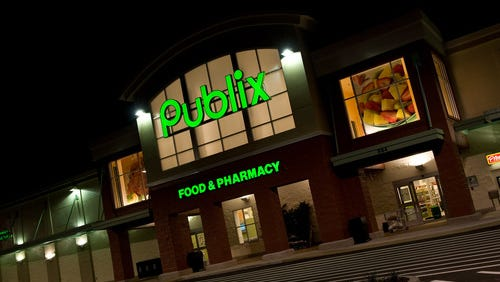 Publix Super Market routinely ranks near the top of customer satisfaction surveys.