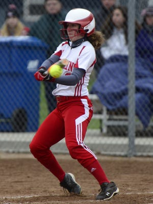 Port Clinton's Taylor Steyer is the first athlete in this year's Michael K. Bosi series recognizing the top seniors who graduated in 2016.