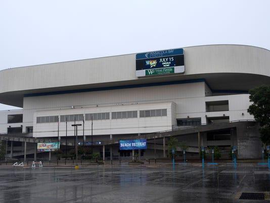 Pensacola Bay Center