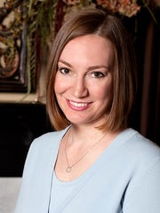 Heather Rupe, D.O., is vice chief of staff at Williamson Medical Center in Franklin.