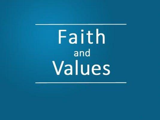CLR-Presto faith-values
