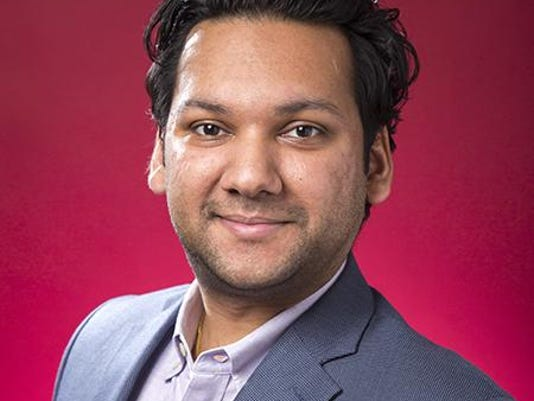 Amol Sinha