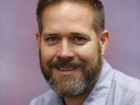 Mark Lambie