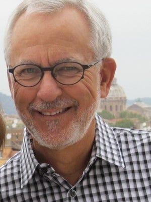 Phil Compton, former Procter & Gamble pilot