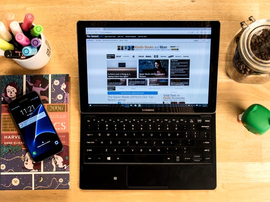 Laptops are a major deal focus for back-to-school,