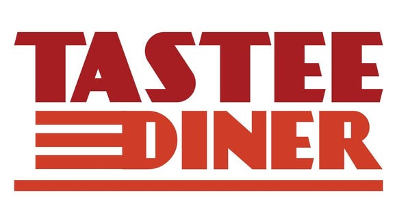 New Tastee Diner logo.