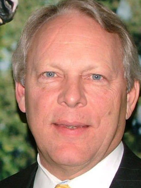 John T. Bobo