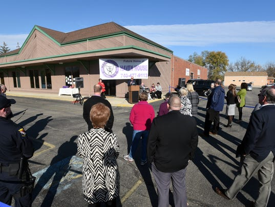 Circleville To Get New Domestic Violence Shelter