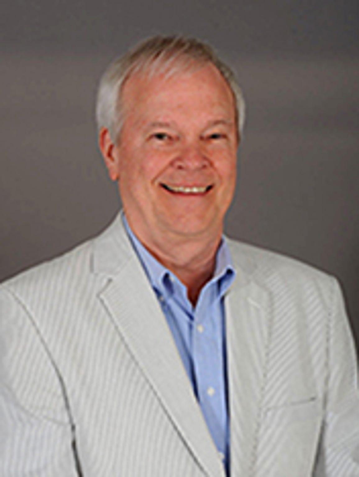 Bristol, Virginia, Mayor Archie Hubbard