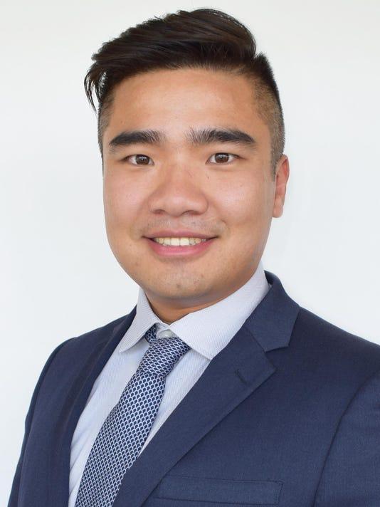 Beau Liao Headshot 2018