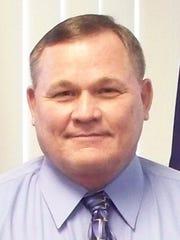 Sheriff Bob Bezotte