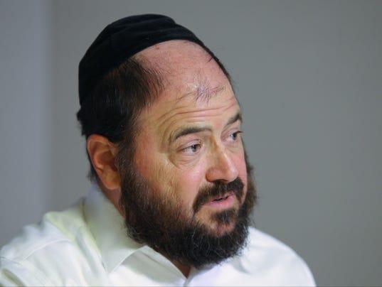Yakov Horowitz