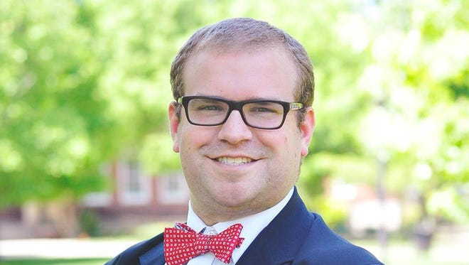 Stephen Dominy was named to the NPC's Fraternity and Sorority Advisory Committee.