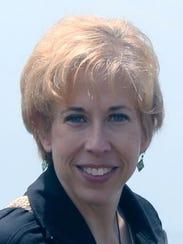 Rev. Susan Hendershot Guy