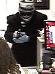 This subject robbed the First Community Bank located at 211 Highway 82 Bypass West on Wednesday, August 10, 2016 at approximately 3:29 p.m.