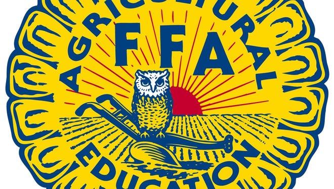 FFA logo.