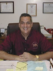 Pete Bohatch is the director of student services at