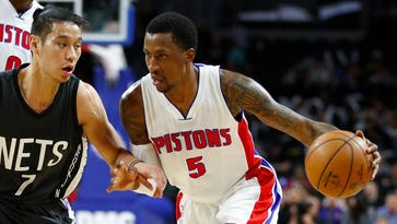 Kentavious Caldwell-Pope suspended 2 games for OWI plea