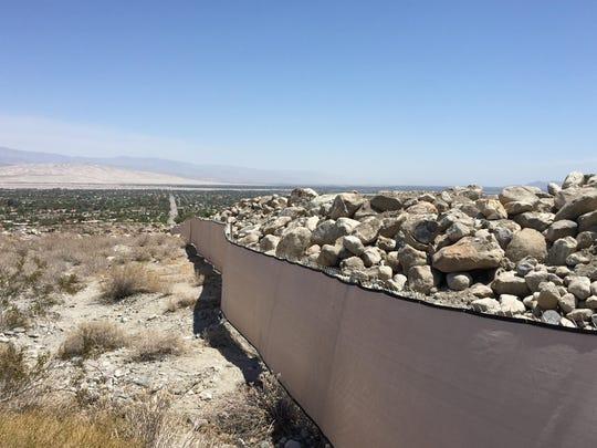 Desert Palisades 2