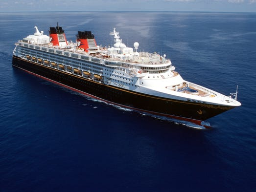 Not surprisingly, Disney Cruise Line is a cruise line leader in the baby and toddler realm.
